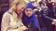 Meryem Uzerli'den Dubai videosu