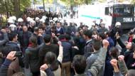 İstanbul Üniversitesi karıştı! 53 gözaltı