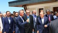 Erdoğan'ın Mezun olduğu okulun adı değişti