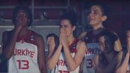 THY'den kadın A Milli Basketbolculara duygulandıran babalar günü süprizi