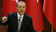 Erdoğan'dan Adalet Yürüyüşü'ne 15 Temmuz benzetmesi