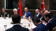CHP'li Aykut Erdoğdu: Erdoğan, medya patronlarına Adalet Yürüyüşü'nü vermeyin dedi