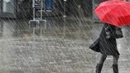 Şiddetli yağış hava trafiğini olumsuz etkiliyor