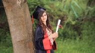 Üniversiteli genç kız Kıbrıs'ta boğuldu