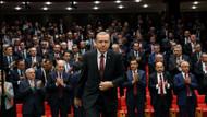 Erdoğan kabinede 10 bakan değiştirip seçime mi gidecek?