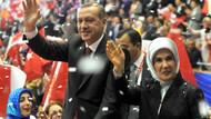 Erdoğan başkanlığındaki, AKP MYK toplantısının tarihi belli oldu