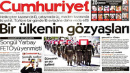2 Haziran 2017 gazete manşetleri