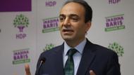 HDP milletvekili Osman Baydemir, gözaltına alındı