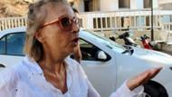 Nazlı Ilıcak: Akın İpek ismini bana Abdullah Gül verdi