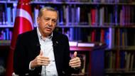 Erdoğan'dan Arnavut televizyonunda uyarı!