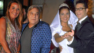 Eski nişanlılar Mehmet Ali Erbil ile Özlem Yıldız pişti oldu