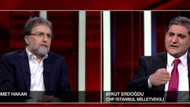 Ahmet Hakan'dan CHP'li vekile: Yalancı ve müfteri!