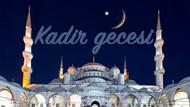 En güzel Kadir gecesi mesajları resimli Kadir gecesi sözleri