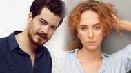Eski sevgililer Çağatay Ulusoy ile Duygu Sarışın yan yana gelmemek için uğraş verdi