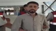 Minibüste şort giyen kıza saldıran Ercan Kızılateş hakkında flaş gelişme
