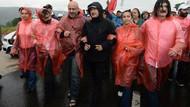 AK Parti'de yürüyüş anketi: CHP'ye karşı ne yapacaklar?