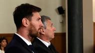 Messi'nin hapis cezasında yeni gelişme