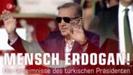 Almanya'dan çok çirkin Erdoğan videosu!