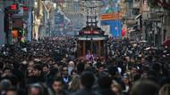 Türkiye'nin nüfusu 10 milyon azalacak!