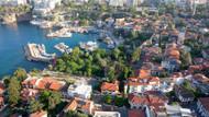 Bayramda Antalya'nın nüfusu iki kat artacak!
