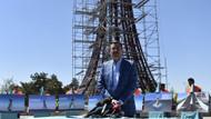 15 Temmuz Şehitler Anıtı 15 Temmuz'da açılacak