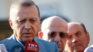 Erdoğan'dan Körfez ülkelerine sert tepki