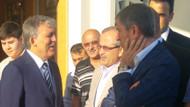Abdullah Gül'e Erdoğan'ın rahatsızlığı soruldu