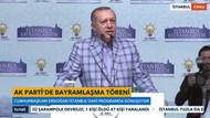 Erdoğan: Bildiğiniz FETÖ mensubu varsa bildirin!