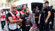Taksim'de 'Onur Yürüyüşü' gerginliği: 35 gözaltı