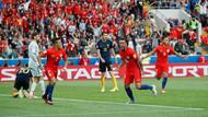 Almanya ve Şili adını yarı finale yazdırdı