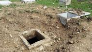 Foseptik çukuruna düşen 4 kişi hayatını kaybetti