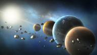 Anonymous bombayı patlattı: NASA dünya dışında yaşam buldu