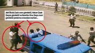 15 Temmuz'da Adil Öksüz'ün patika yolda yakalandığı an