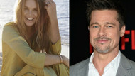 Brad Pitt ile Elle Macpherson aşk mı yaşıyor?