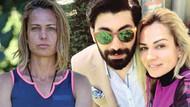 Survivor Nagihan oyuncu Tolga Yüce ile aşk yaşıyor