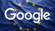 Google'a dev rekabet cezası