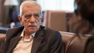 Ahmet Türk CHP'nin adalet yürüyüşüne katılıyor