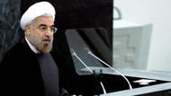 Devrim Muhafızları'ndan Ruhani'ye sert tepki: Füze sahipleriyiz