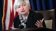 Fed Başkanı Yellen'dan kritik açıklama