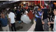 Elazığ'da düğün salonunda trafo patladı: 14 kişi hastanelik oldu