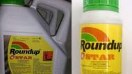 Tarım ilacı Roundup ABD'de kanser izleme listesinde
