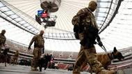 Son dakika: Polonya'da terör alarmı