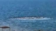 Çanakkale'deki görüntü ile ilgili üç korkutan iddia!