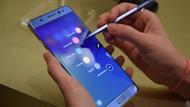 Galaxy Note 8'den bir kare daha!