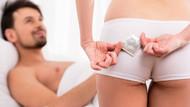 Prezervatif zorunlu hale geliyor