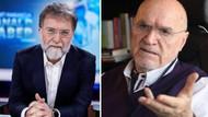 Şeyma Subaşı ve Ahmet Hakan kavgasına Hıncal Uluç da katıldı
