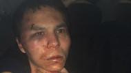 Reina saldırganı Masharipov hakkında flaş açıklama
