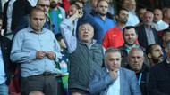 Trabzonspor'a sert tepkiler!