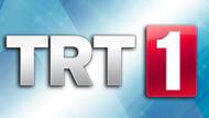 TRT1 yayın akışında bugün hangi programlar var?