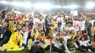 Göztepe Süper Lig'e çıkınca servet kazandı: 60 milyon TL